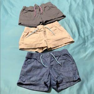 Old navy elastic shirts